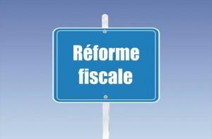 réforme fiscale