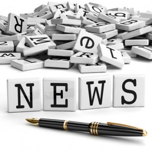 News icon concept